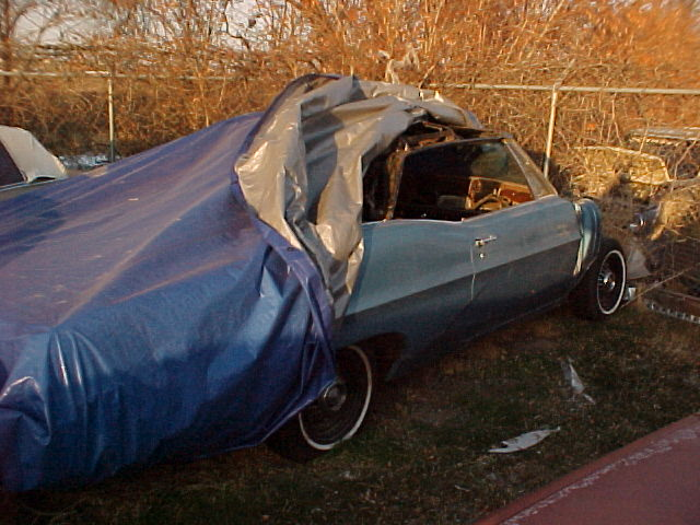 1967 Grand Prix convertible with complete 1967 Grand Prix coupe parts car.  Convertible has Tilt, A/C, Posi, 8 lugs, PW, Buckets, console, AM/FM, nice rust free body but is disassembled. Package deal , both cars loaded with options for $7,000   n-353